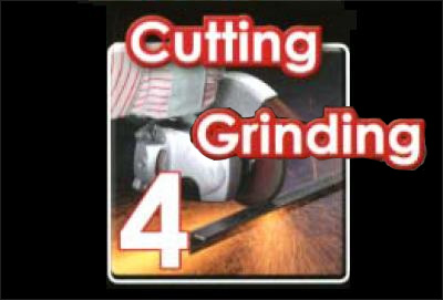 CUTTING / GRINDING