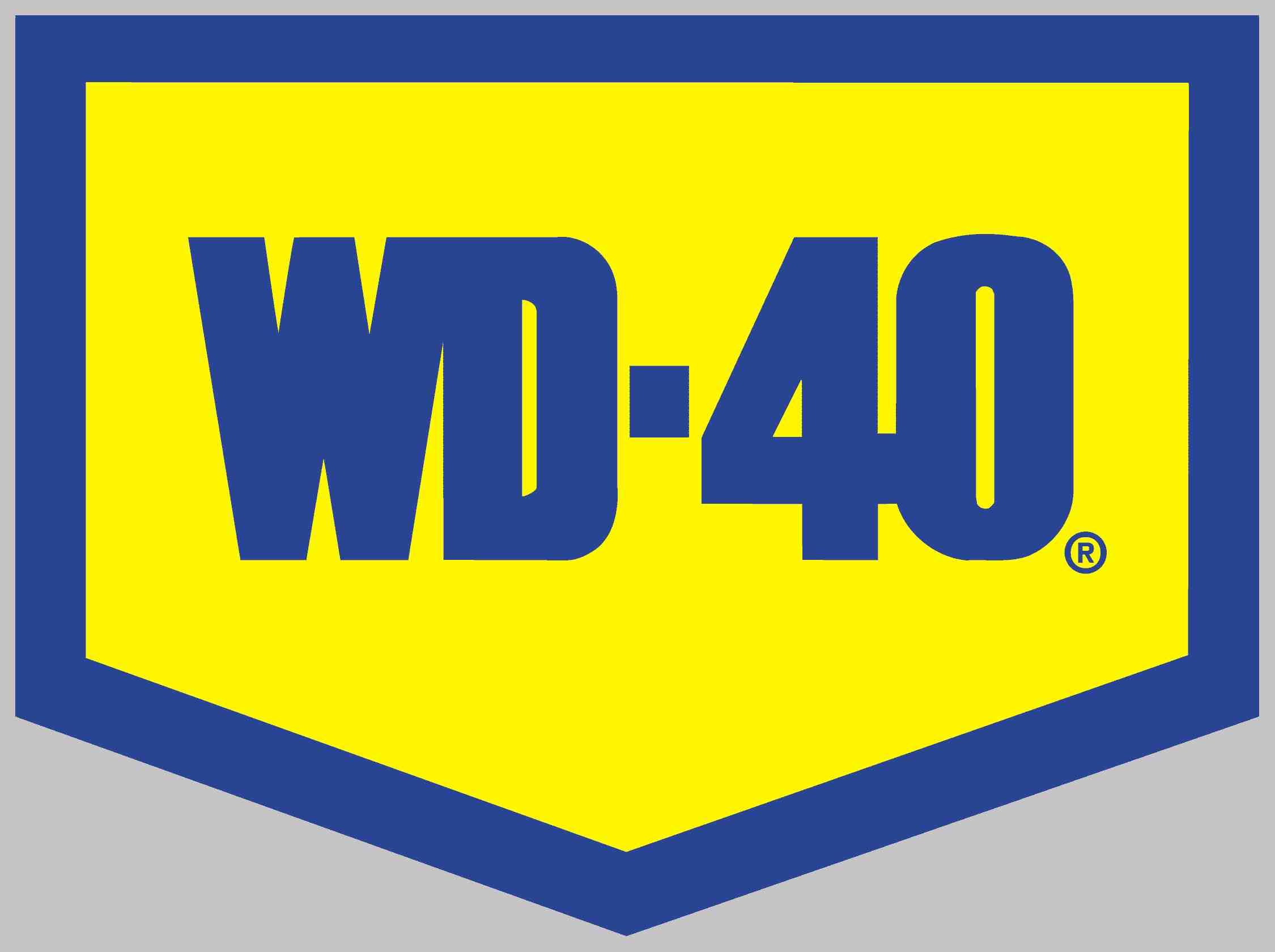WD-40 & SPRAYS