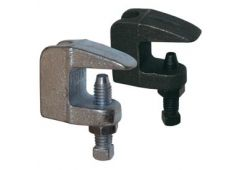 3/8 wedge beam clamp SS