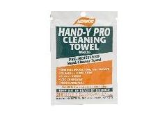 hand-y pro towels-1/pk.