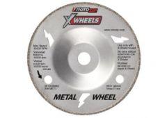 Metal XWheel