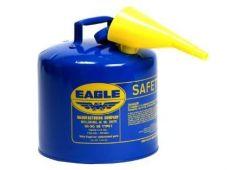 5 Gallon Kerosene Can Blue