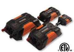 750 Watt DC Power Inverter
