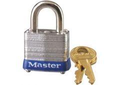 #5 keyed alike Masterlock