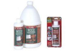 Wood Hardener - 8oz liquid