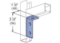 3-hole corner angle 4