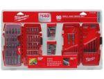 47pc screw driving kit