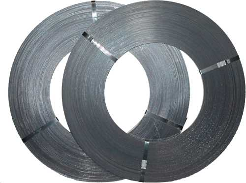 WIRE BANDING