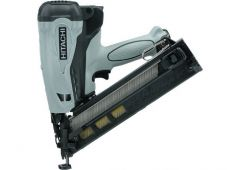 15ga.ang.gas finish nailer