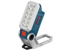 12v 10 LED Flashlight