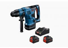 18V 1-9/16 SDS-max Roto-Hammer