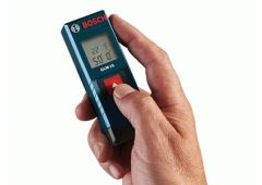 Laser Distance Measurer 50'