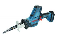 18v Compact Recip Saw Kit