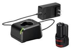 12v Battery Starter Kit