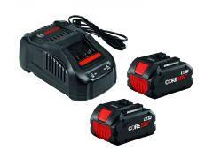 8.0Ah Starter Kit 2-batteries
