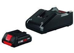 18v CORE Battery Starter Kit