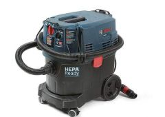 HepaVac dust Extractor