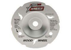 Wood XWHEEL