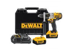 3 speed 20v drill/driver