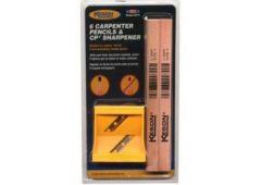 Pencil Sharpener w/6 Pencil