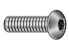 6x10mm Button Socket CS