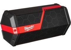 M18 jobsite speaker