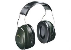 Peltor H7A Ear Muffs NRR-27
