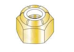 10-32 nylon insert lock nut