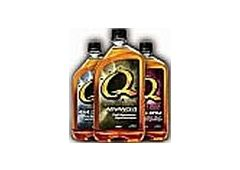 10W/30 HD oil-Quaker State