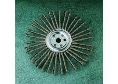 12x.035w/7/16 pinhole strin