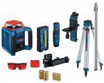 Rotary Laser HZ/VT w/receiver