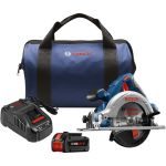 18v Litheon Circular Saw Kit