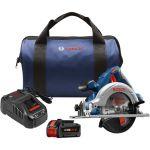 18v Litheon Circular Saw Kit