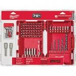 95pc drilling/driving kit