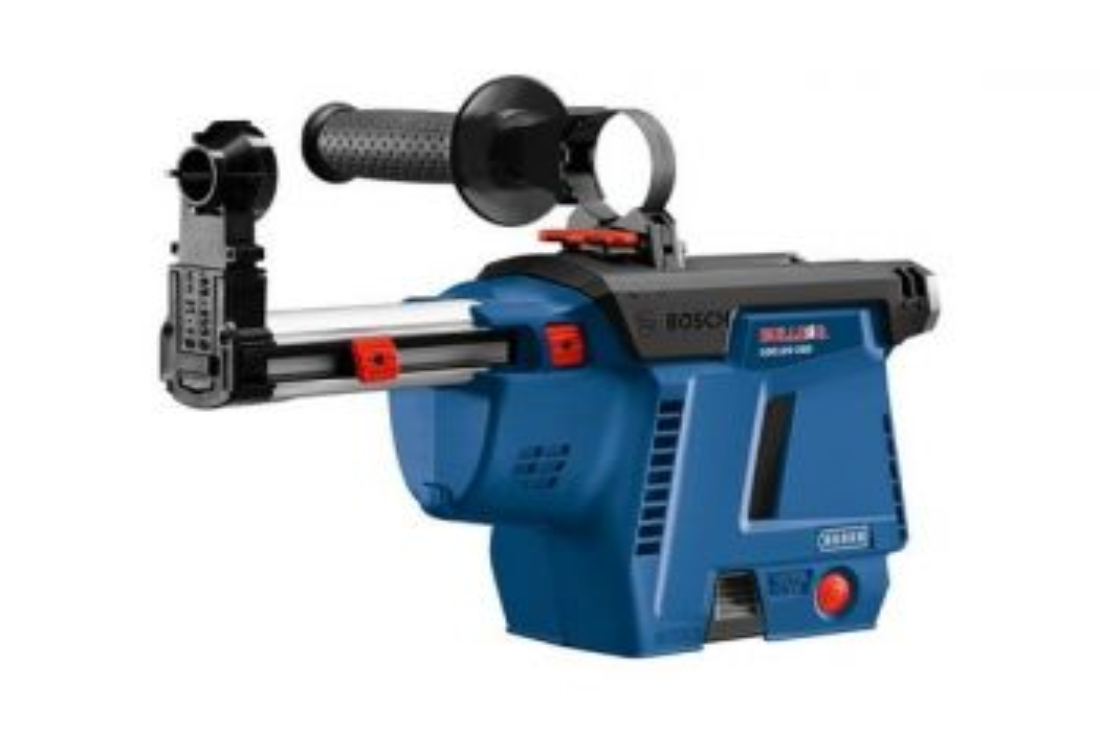 Dust Extraction Kit for Hammer