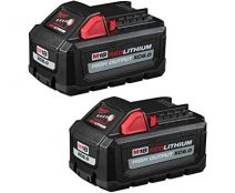18V Lithium-Ion Battery 3.0 2p